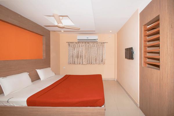 Prince Lodge | Home | Prince Lodge In Pudukkottai  ::